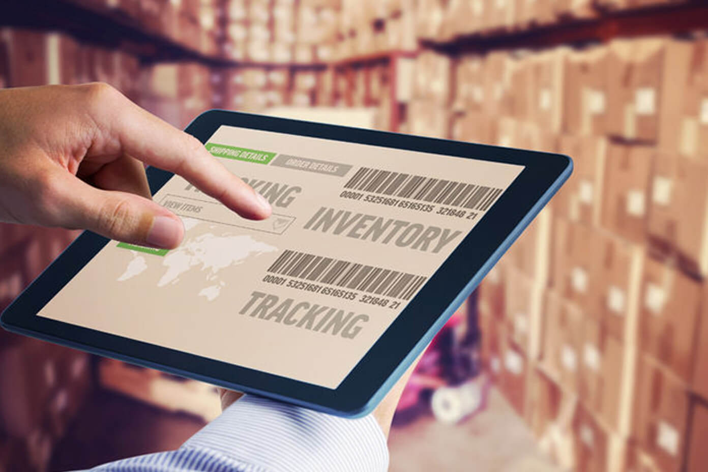 Smart Inventory Management System – The Key to Improving Business Efficiency